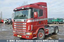 Used 1997 SCANIA R 1