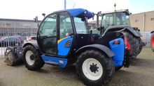 New Holland LM 5060 Telescopic