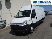2014 Iveco Daily 35S1523V (Euro