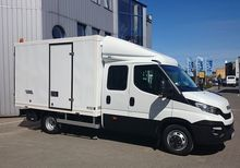 2017 Iveco 35C15D 7- osobowy ko