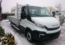 2017 Iveco Daily 35S15 3.0LSkrz
