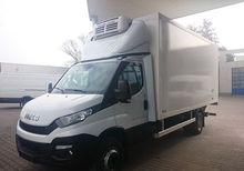 2017 Iveco Daily Refrigerated d