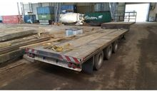 Used 1991 Pacton 314