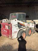 2001 Bobcat 753 Wheel loader