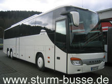 Used 2011 Setra S 41
