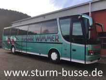 Used 1995 Setra S 31