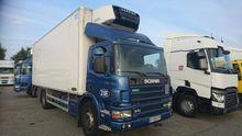 2002 Scania D 94.260 Refrigerat