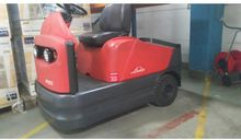 2006 Linde P60Z 48V-electric to