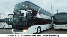 2004 Setra Kässbohrer S 431 DT
