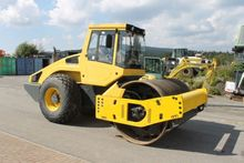 2011 BOMAG BW 213 DH-4 Compacto