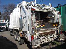 2005 MAN TGA 26.310 Garbage tru