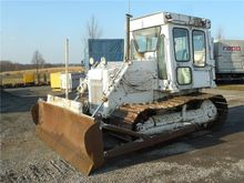 Used CAT RAUPE D 4 E