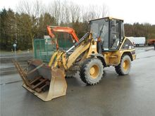 CAT RADLADER 908 Wheel loader