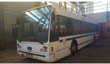 2002 Van Hool A330 City bus