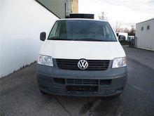 2006 VW T5 Klima Euro4 Tiefkühl