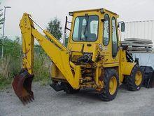 Used 1997 AMOG DK 40