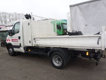 Used 2014 IVECO 35c1