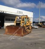 1997 Caterpillar D6R XL Bulldoz