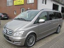 2013 Mercedes-Benz Viano 3.0 CD