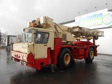 Used 1989 Faun RTF-3