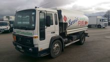 Used 1998 VOLVO FL T