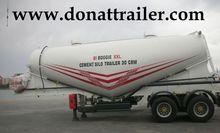 2017 DONAT 2 axle (Bogie) Cemen