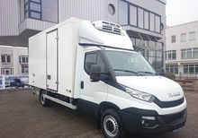 2017 Iveco Daily 35S15 3.0 L CH