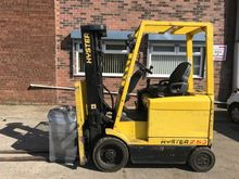 Used 2002 Hyster E2.