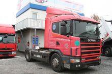 Used 1997 Scania R12