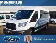 2016 Ford Transit Kombi 350 L3