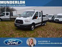 2016 Ford Transit Pritsche 470
