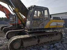 1998 KOBELCO SK 330 LC IV Crawl