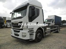 2014 Iveco Stralis AT 190 S 33