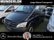 2014 Mercedes-Benz Vito 113 Kom