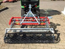 2017 Platz Max 160 NLGW Farm ro