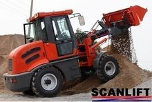 Used 2016 Scanlift M