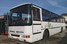 2000 Autres Recreo Suburban bus