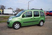 2008 Renault Kangoo 1.5DCI 5 si