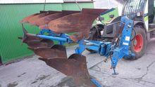 1990 Rabe Star GE 3 75/35 mit P