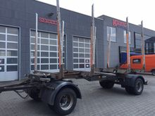 Used 2005 Achleitner