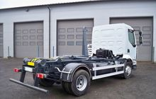 2008 RENAULT MIDLUM 280 DXI NOW