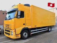2008 VOLVO FH 440 Box truck