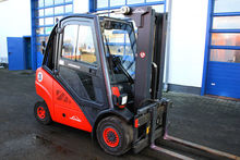 Used 2007 Linde H30T