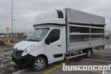 2017 Renault Master 170PS 3.5t