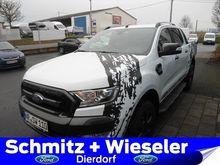 2016 Ford Ranger DOKA 4x4 Wildt