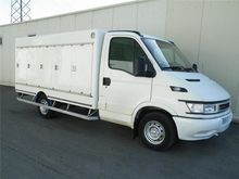 2006 Iveco Daily 35 S 10 Refrig