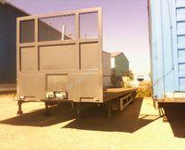 Used 2011 Asca Flatb