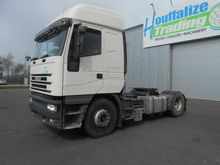 Used 2001 Iveco Stra