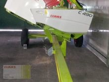 Used 2014 CLAAS SW C