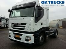2012 Iveco AS440S42TP Klima Luf